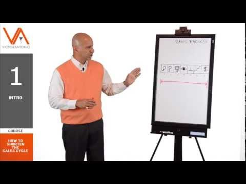 Sell More, Faster - Sales Training Course (1 of 20): Introduction to ...