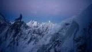 Tanrı Dağı