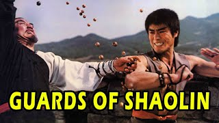 Wu Tang Collection - Guards of Shaolin