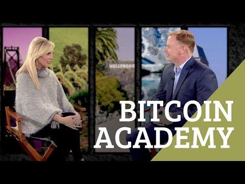 Rinka bitcoin luar negeri