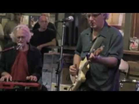 Harry Bodine with The Subdudes John Magnie Late At Night -