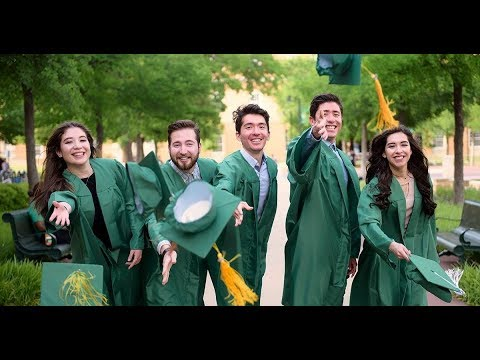 Quintuplets graduate together from same university - with five different degrees - Daily News