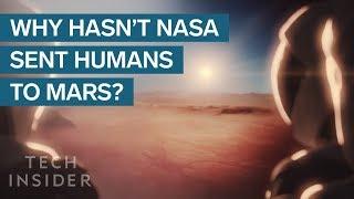 Real Reason NASA Hasn