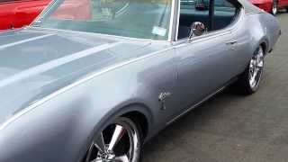 preview picture of video '1969 OLDSMOBILE CUTLASS S'