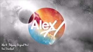 Alex H - Odyssey (Original Mix) Free DL