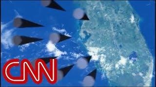 Target in Putin's nuke video looks like Florida
