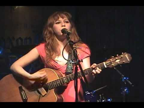 Beth Lee - Replaced (Live 06-02-11 at Saxon Pub Austin Texas).avi