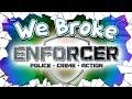 Birgirpall - We Broke: Enforcer
