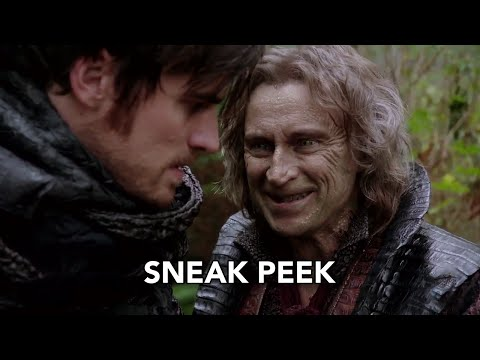 Once Upon A Time 5.10 (Clip)