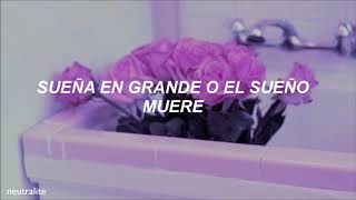 When I'm Over You - LP /// Trad. Español