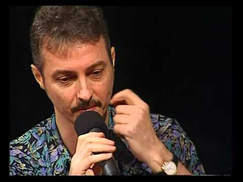 Pedro Aznar video Entrevista + Canciones inéditas - Botafogo TV 2005 (CM)