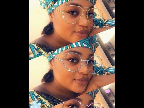 Kalli Abinda Jaruma Aisha Tsamiya take yi acikin wannan Video