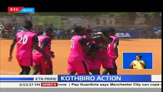 Fifa Best beat Kingstone to claim a spot in Koth Biro Tournament semi-finals