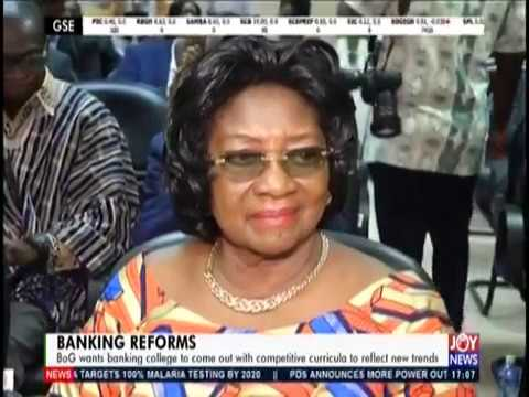 Business Live on JoyNews (25-4-19)