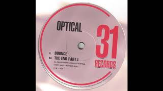 Optical  - The End Part I