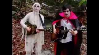 Panic! At The Disco - It's Almost Halloween
