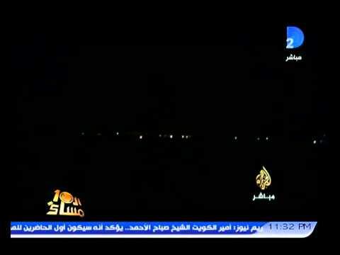 """بالفيديو.. فضيحة مراسلي الجزيرة يرددون """"الله أكبر"""" عقب الهجمات الإرهابية بسيناء"""