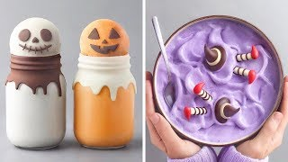 Easy Halloween Cake Decorating Ideas | So Yummy Cake Recipes For Every Occasion | Yummy Cake