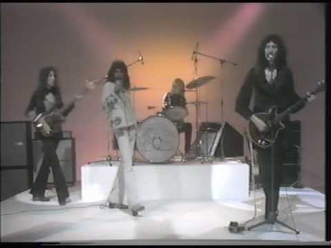 Keep Yourself Alive (1973) (Song) by Queen