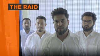 BYN : The Raid