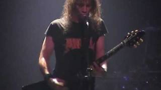 3 of 7 ANVIL live @ 2005 MONTREAL METAL FEST WINGED ASSISSINS & JACKHAMMER