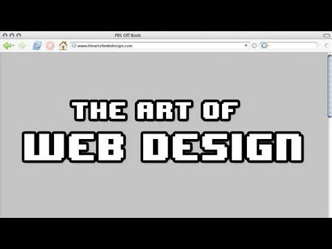 The Art of Web Design | Off Book | PBS Digital Studios