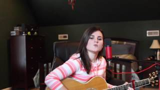 """Shadow on the Wall"" performed by Krista Hughes - Brandi Carlile Cover Stories Contest"