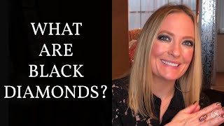 What Is A Black Diamond?