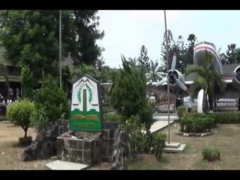 Video Objek Wisata Taman Mini Indonesia Indah
