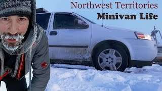 The daily grind of Northern Canada Minivan Life. http://www.patreon.com/forestyforest  PS, Internet is really slow here, this 1.46gb video took over five hours to upload.  I might have to start holding new videos to upload at a later date.  Music Credit:  A Little Faith - Bitter Suite by Kevin MacLeod is licensed under a Creative Commons Attribution license (https://creativecommons.org/licenses/by/4.0/) Source: http://www.amazon.com/Bitter-Suite-Kevin-MacLeod/dp/B00QGC7TI2 Artist: http://incompetech.com/
