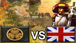 🎙️ Mitoe: Inside The Mind #3: This Match Was Soooo Close! [Age Of Empires 3]