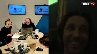 """Футболист Александр Мостовой в программе """"Абонент доступен"""" #MIXTV"""