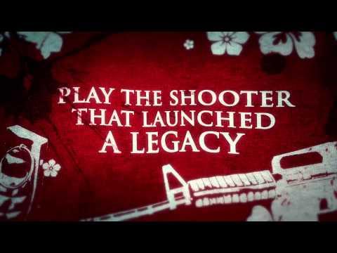 Far Cry Classic – launch trailer