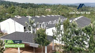 Kisumu: Grand Royal Swiss Hotel's New Suites for Sale, Monthly Income Guaranteed