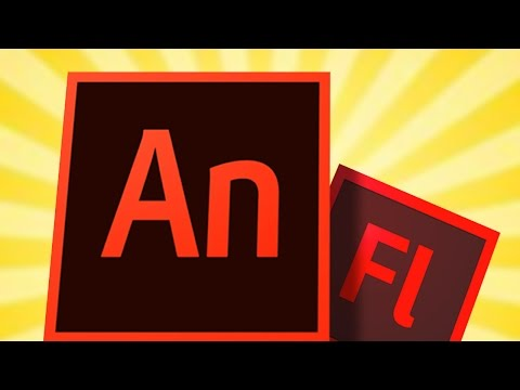 flash tutorials complete guide to adobe animate cc by jazza