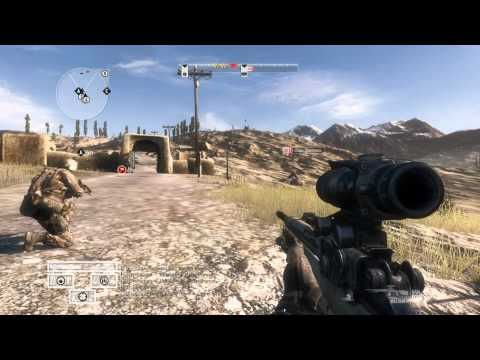 Operation Flashpoint : Red River PC