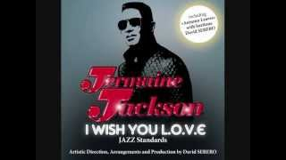 I'VE GOT THE WORLD ON A STRING - Jermaine Jackson
