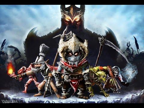 Overlord II (Что то он мелковат) (1)