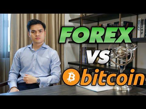 Bitcoin ár tradeview