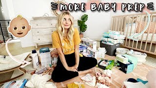 EVERYTHING I BOUGHT FOR MY BABY... (haul kinda) | Aspyn Ovard