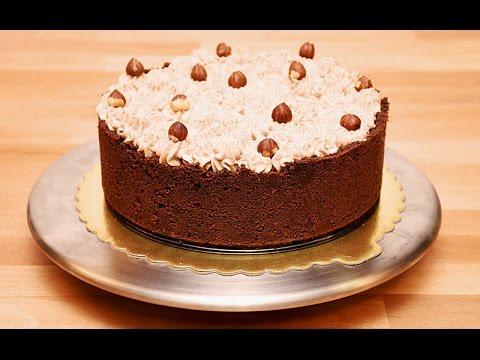 Pişmeyen Çikolatalı Cheesecake Tarifi - Semen Öner - Yemek Tarifleri
