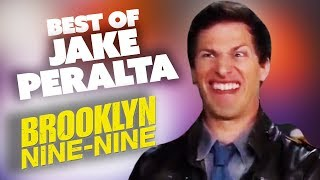 Best of Jake Peralta - Brooklyn Nine-Nine| Comedy Bites