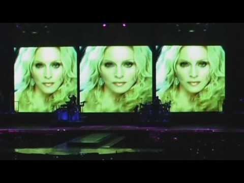 10. Madonna - She's Not Me [Sticky & Sweet Tour Live in Milan]