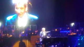 Barry Manilow- Even Now