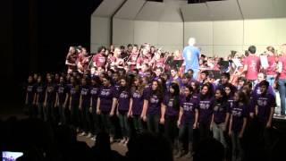13 RAHS Finale Ensemble - Les Mis