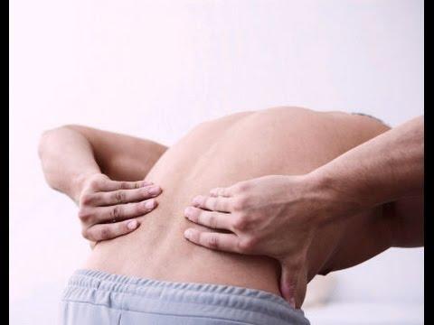 Боли в спине при туберкулезе легких