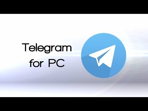 HOW TO USE AND I Download Telegram  AND NSTAL IN YOUR PC../ANY TEACH