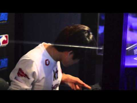 Korean Pro Gamer Flash Has Deep Rituals When It Comes To StarCraft II
