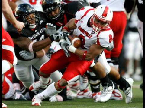 Louisville Cardinals Football Anthem - Slugga Boyz - No Fly Zone
