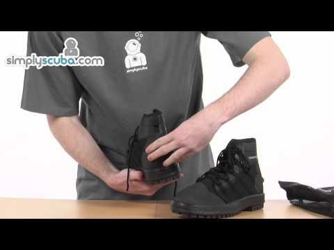 Scubapro Rock Boots – www.simplyscuba.com